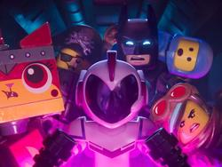 LEGO Movie 2 trailer shows everything is not awesome
