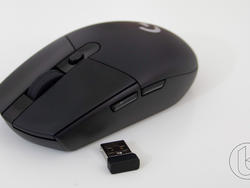 Logitech G305 review