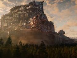 Mortal Engines trailer - A tale of revenge and cities