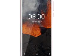 Nokia 3.1 arrives in the US, and it's so cheap