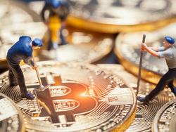 Bitcoin Conspiracy, Time Travel and Aliens... oh my!