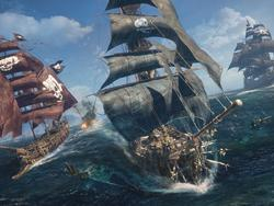 Hands-On: Skull & Bones is a ship game, not a pirate game
