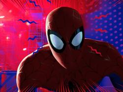 Best Movies of 2018: Spider-Man: Into the Spider-Verse