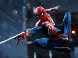 Spider-Man for PS4 is even more fun than it looks, and my favorite game at E3
