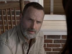 AMC Planning The Walking Dead Movies Starring Rick Grimes