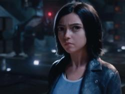 Alita: Battle Angel Trailer Is Heavy on Action and Backstory