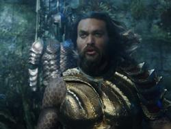 Aquaman Trailer Is an Epic Journey into the World of Atlantis