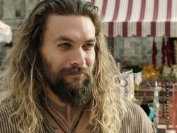Will Aquaman's Justice League Pals Cameo in His Solo Film?