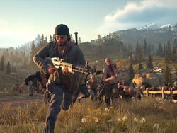 Interview: Sony's Days Gone is going to kill you
