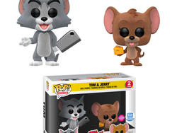 Funko goes classic this week with cartoons and ads