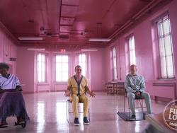 Here's Your First Look at M. Night Shyamalan's Glass