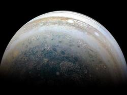 Holy smokes this new photo of Jupiter is gorgeous