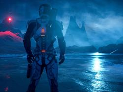 """BioWare blames Zelda and a crowded RPG market for Mass Effect: Andromeda not getting """"a fair shake"""""""