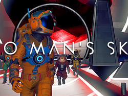No Man's Sky Next trailer - One step closer to delivered promises