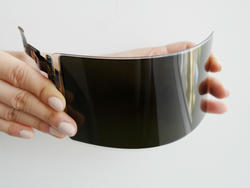 You Know Why Samsung Made This 'Unbreakable' OLED Display