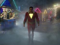 Shazam! powers its way to the top of the box office