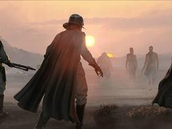EA lost its creative mind Amy Hennig after her Star Wars game was reshaped