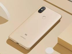 Xiaomi Mi A2 Embraces All the Glory of Stock Android