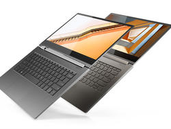 Lenovo's Newest Laptop Lineup Features Dual-Display Design and Rotating Sound Bar Hinge