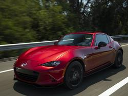 More Powerful 2019 Mazda MX-5 Will Also Come With a Price Cut