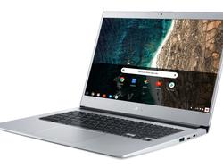 Acer is Back With An Affordable New Chromebook At IFA 2018