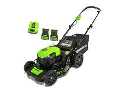 Amazon Discounts Mowers, Dog Toys, and More for Today Only