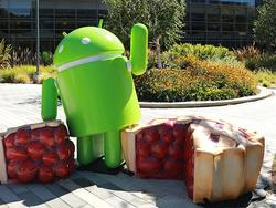 Google Oddly Thinks Android Pie Will Outpace Oreo This Year