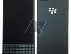 Get a Real Good Look at the BlackBerry KEY2 LE