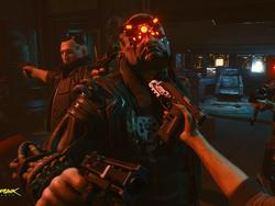 New Cyberpunk 2077 Screenshots Show off an Ultra-Detailed World
