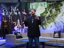 DC's Streaming Service Finally Gets a Launch Date