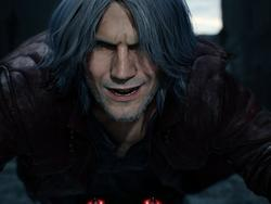 Devil May Cry 5 Trailer Shows Off Dante's Newest Weapon