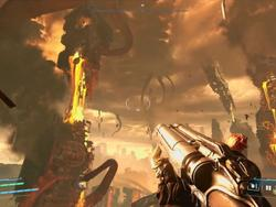 Doom Eternal Isn't Called Doom 2 for a Good Reason