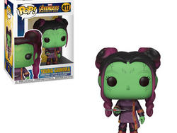 Funko Brings Marvel, One Piece, and More This Week