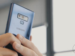 Galaxy Note 9 vs. Huawei Mate 20 Pro Camera Comparison