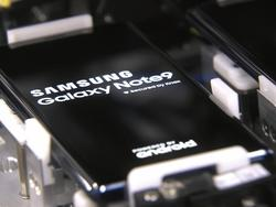 Galaxy Note 9 Production Video Reveals How the Sausage is Made