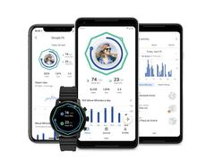 Google Fit Gets Overhauled as a Health Assistant Looms