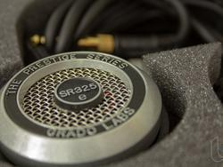 Grado SR325e review: Spartan Sound