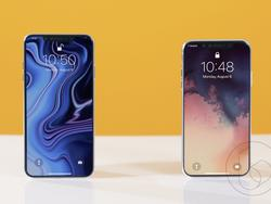 Here's Our Best Look Yet at the iPhone X Plus and iPhone 9