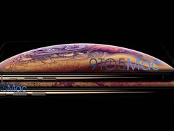 Say 'Hello' to the iPhone XS, Apple's New Flagship