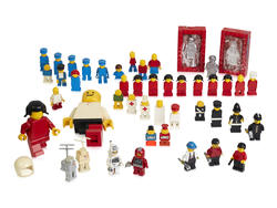 LEGO Minifigure Turns 40 - Celebrate With a Walk Through History