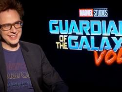 James Gunn to Write and Direct Suicide Squad 2 After Marvel Axe