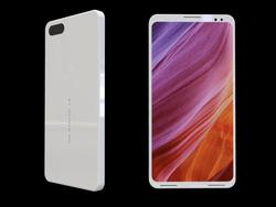 Mi Mix Influx Concepts Reveals New Direction for Xiaomi