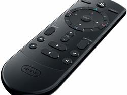 PS4 Fans, This is Your New Media Remote