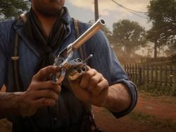 Red Dead Redemption II is Trying to Take the Open World Deeper