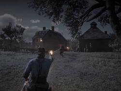 5 Things We Learned From the Red Dead Redemption 2 Gameplay Trailer