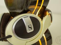 Sennheiser HD 599 - Sweet Sound