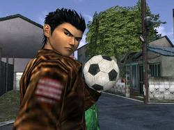 Shenmue I & II HD Trailer Recaps Ryo's Story, Wisely Drops Voice Acting