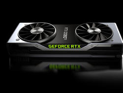 Nvidia Unveils New RTX 2080 & 2070 Graphics Cards