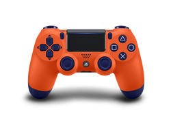 Sony Adds Wonderfully Weird Colors To PlayStation 4 Controller