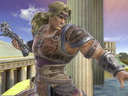 Super Smash Bros. Finally Adds Castlevania to its Roster with Two Belmonts